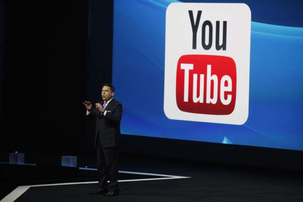 В YouTube з'явиться нова функція