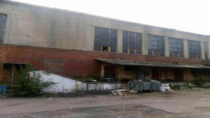 В Украине продали первую тюрьму