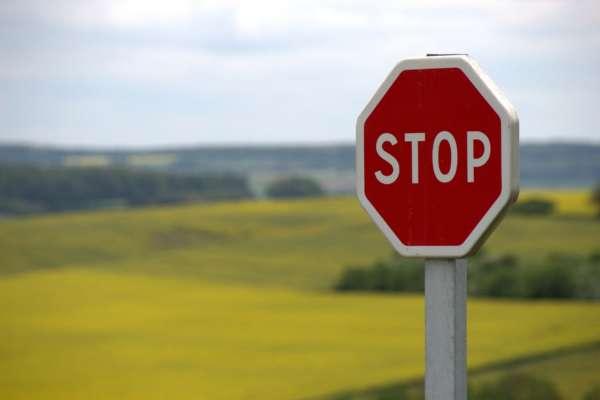 В Украине появится новый дорожный знак: что он будет значить