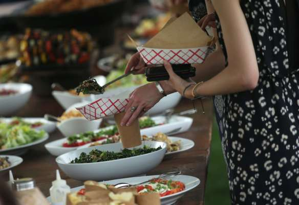 які страви небезпечно їсти в турецьких готелях