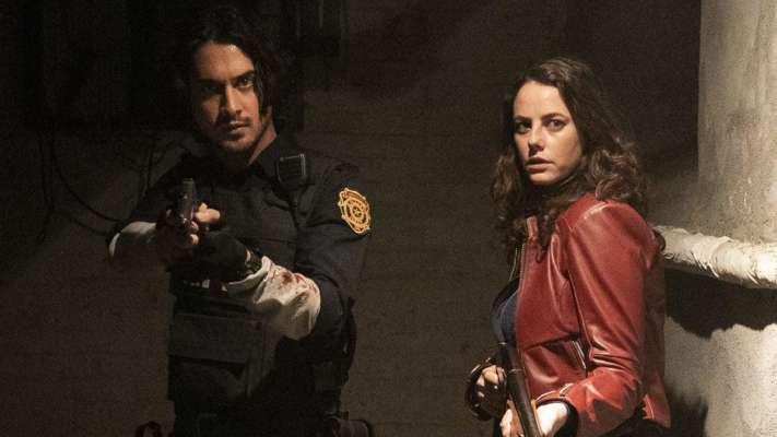 З'явився перший трейлер екранізації культової серії ігор Resident Evil