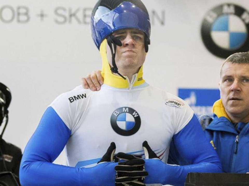 Гераскевич увійшов в топ-10 юніорського чемпіонату Європи