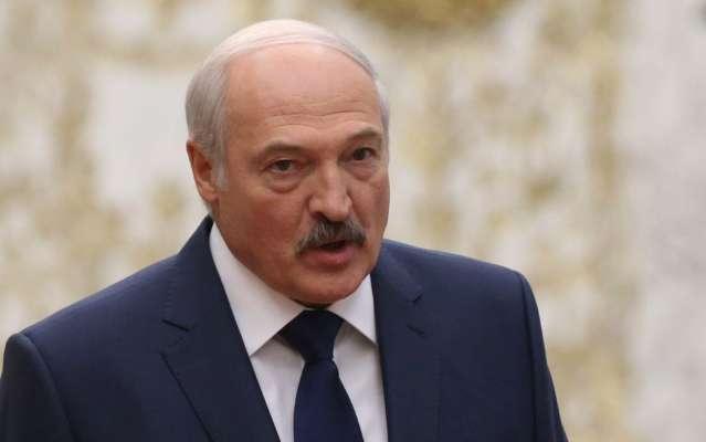 Александр Лукашенко поручил пограничникам закрыть границу с Украиной