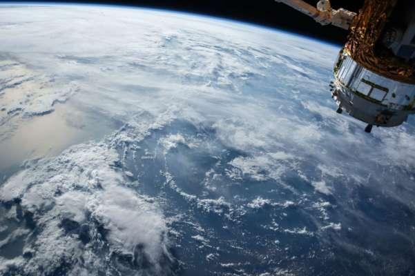 Фото: Unsplash/Автор NASA