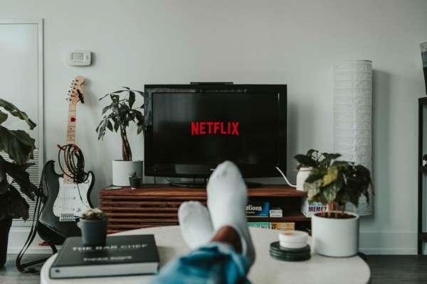 Netflix составила список самых популярных фильмов и сериалов