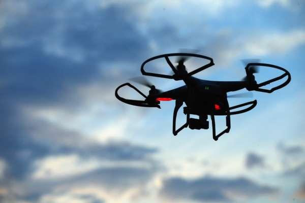 В Украине появится завод по производству дронов