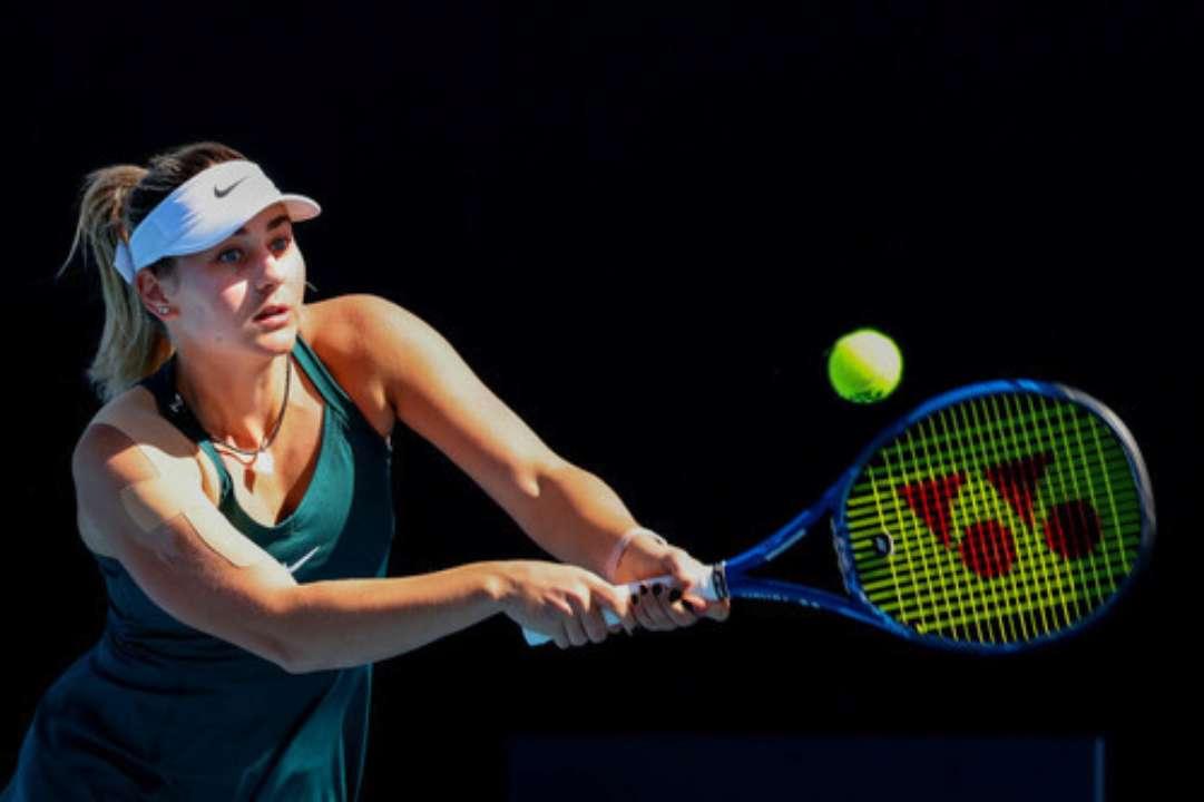 Марта Костюк впевнено обіграла росіянку на турнірі в Туреччині