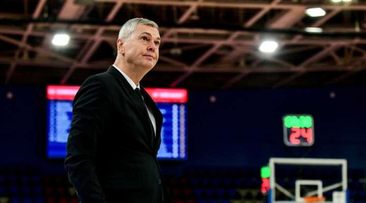 Сборная Украины по баскетболу планирует натурализовать нового игрока