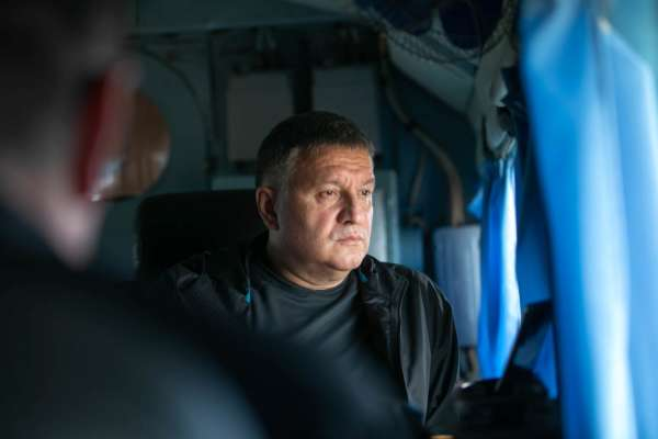 Офіційно: Арсен Аваков йде у відставку