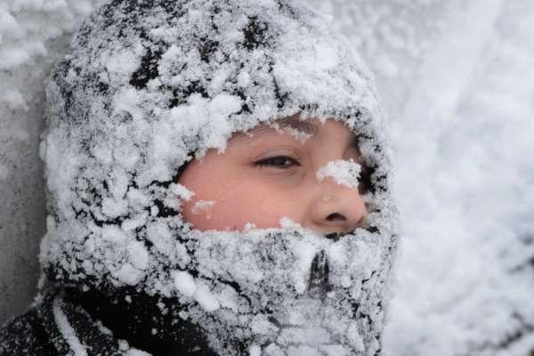Синоптик попередив, що через 20 років в Україні може не бути зими