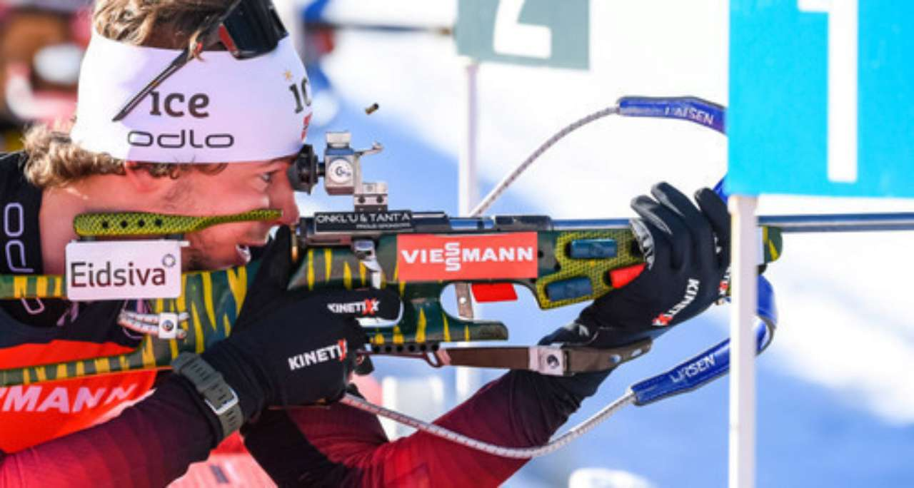 Норвегія оголосила склад на олімпійський сезон-2021/22