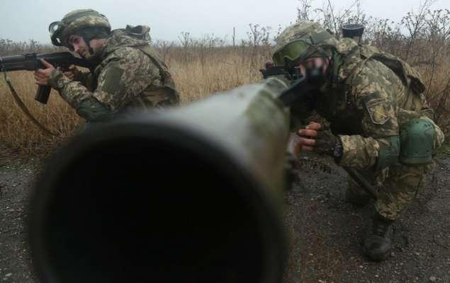 Верховна Рада збільшила чисельність української армії