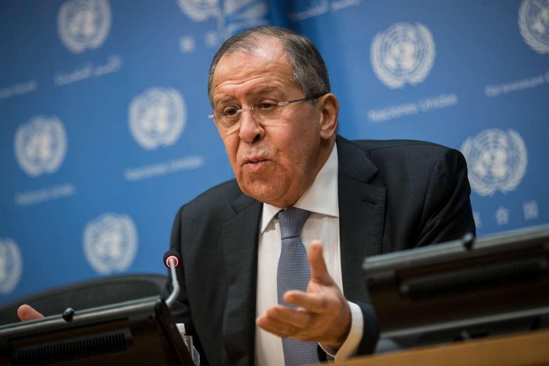 """В РФ готовят """"зеркальный ответ"""" на высылку из США 10 дипломатов"""