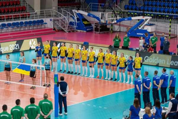 Є перша перемога! Українки обіграли Фінляндію на чемпіонаті Європи