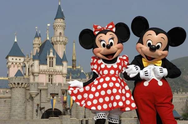 У США родина хоче відсудити $20 мільйонів у Disney через сексуальне насилля до їх трирічної доньки
