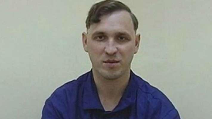 В РФ звільнили українського політв'язня, якого незаконно засудили на 7 років ув'язнення