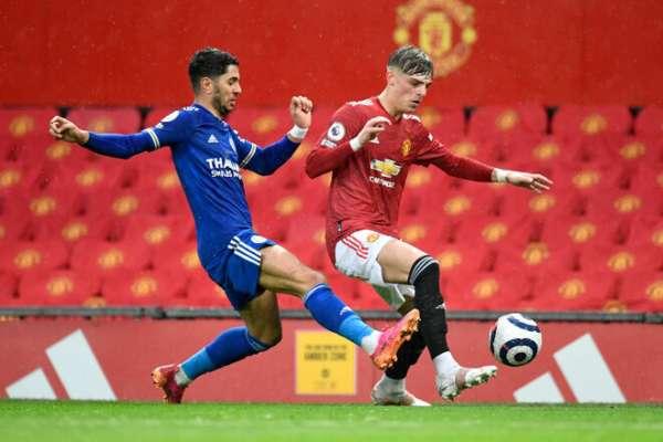 Манчестер Юнайтед - Лестер - 1:2. Обзор матча и видео голов