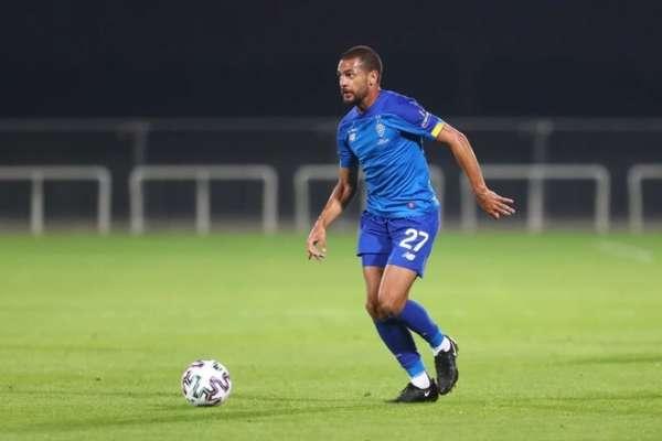 Зіграв один матч і пішов. Динамо розірвало контракт з бразильським форвардом