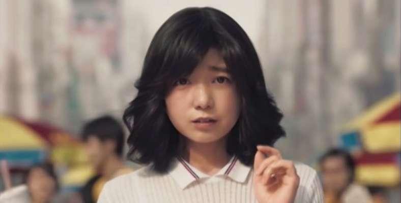 в рекламе McDonald's 62-летняя актриса сыграла подростка