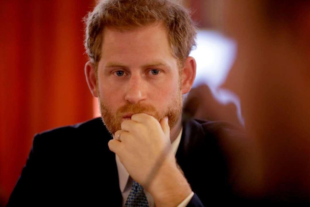 Похорон Принца Філіпа: Гаррі прилетить попрощатися з герцогом без Маркл