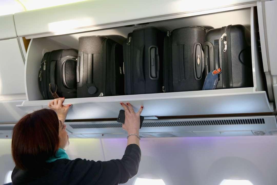 Пасажири побилися через місце в літаку