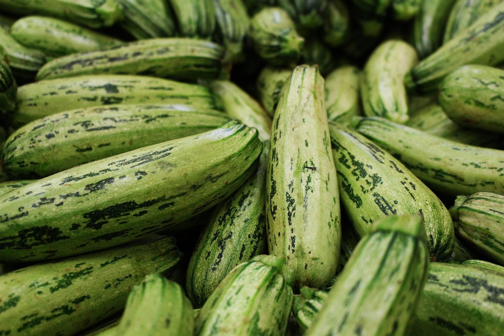 Смачно та корисно: 10 сезонних продуктів, які потрібно включити до раціону, фото-1
