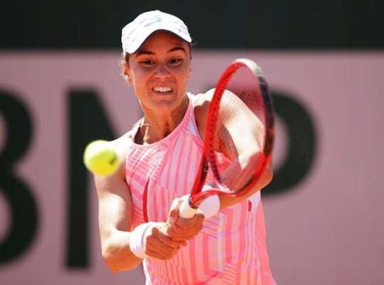 Калініна пробилася в півфінал турніру в Монпельє