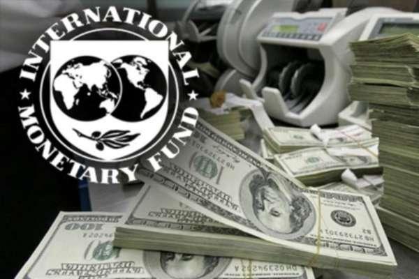 Україна може отримати транш МВФ у 1 кварталі 2021-го