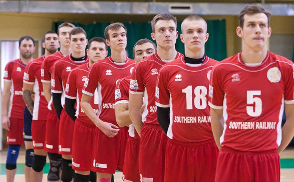 Визначено команда-невдаха чоловічого чемпіонату країни