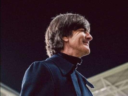Йоахим Лев может возглавить турецкий клуб