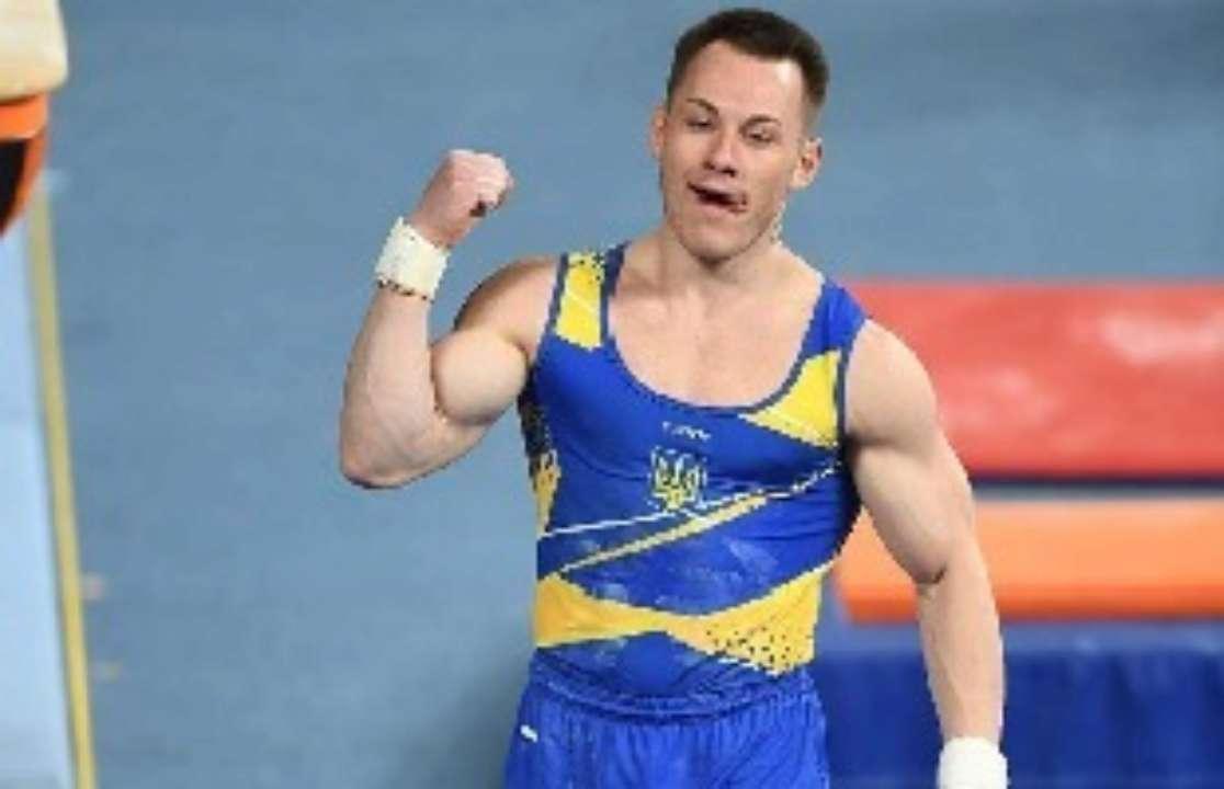 Игорь Радивилов защитил титул чемпиона