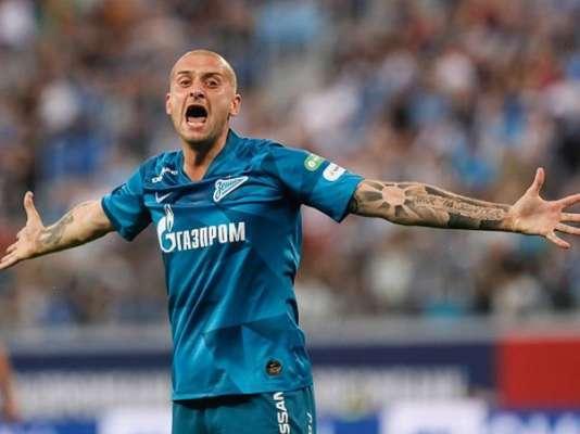 Зенит может заменить Ракицкого игроком, которым интересуется Динамо