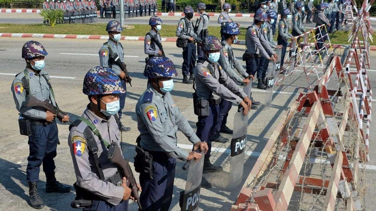 У М'янмі — військовий переворот: арештовані керівники держави