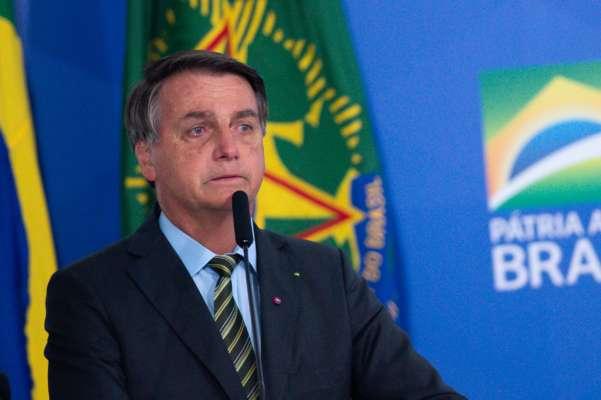 В Бразилии суд оштрафовал правительство более чем на миллион долларов за сексизм