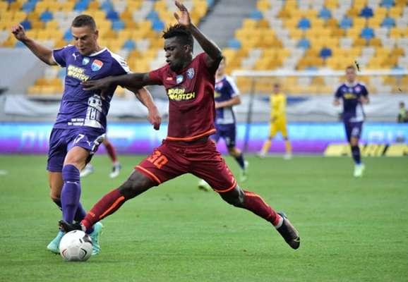 Первый матч нового сезона УПЛ! Мариуполь и Львов не определили сильнейшего