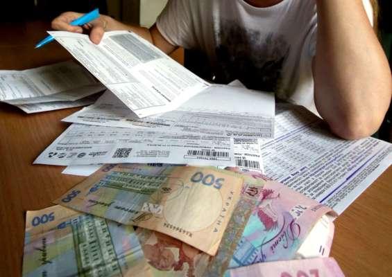 Киевляне задолжали за услуги ЖКХ около 4 млрд грн, - Кличко