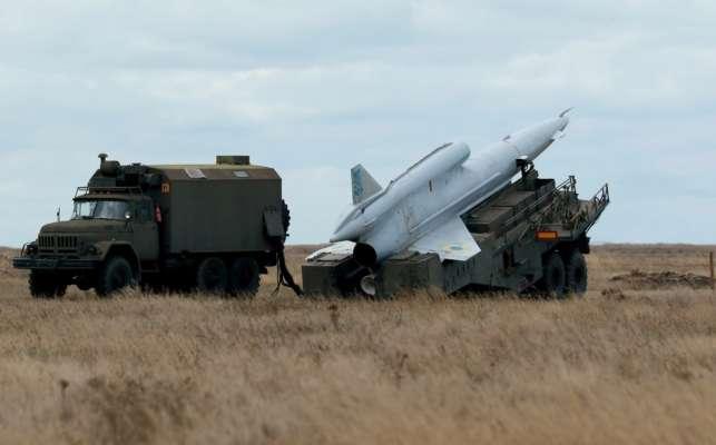 Фото: Командування Повітряних Сил ЗСУ