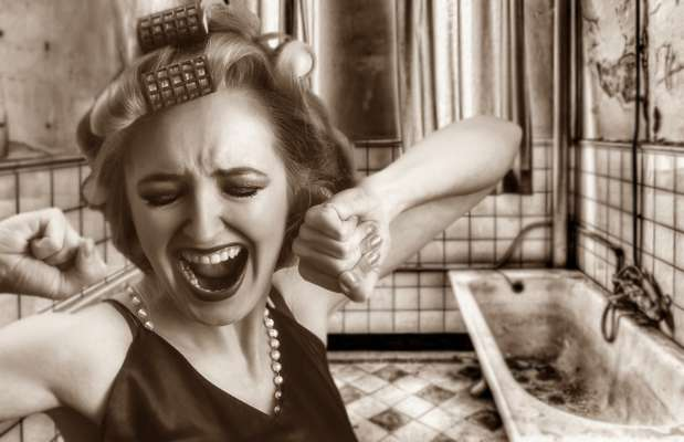 Удачная маскировка седых волос в домашних условиях: 5 полезных способов