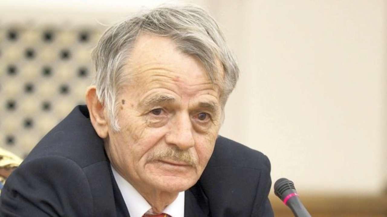 Украина рассчитывает на участие Байдена в саммите Крымской платформы
