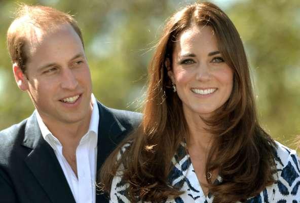 Кейт Міддлтон і принц Вільям запустили власний YouTube-канал