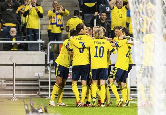 Швеція перервала неймовірну серію Іспанії в матчах відбору на ЧС