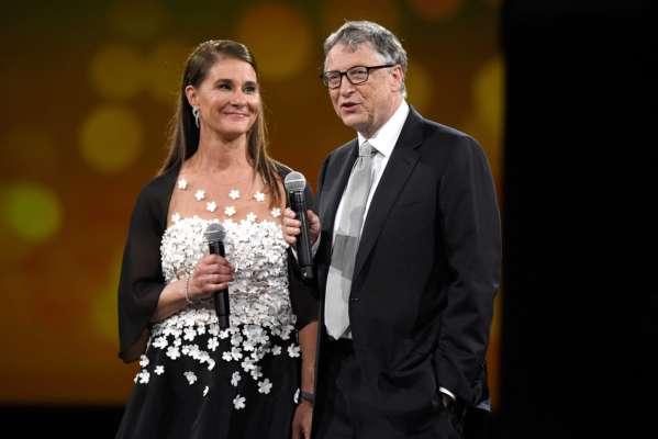 Розлучення Білла та Мелінди Гейтс: мільярдер перевів дружині частину активів