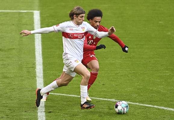 Германия натурализует защитника Штутгарта. Он сыграл 47 матчей за Хорватию на молодежном уровне