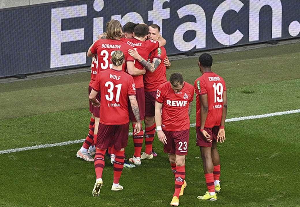 РБ Лейпциг сенсаційно програв одній з найгірших команд Бундесліги