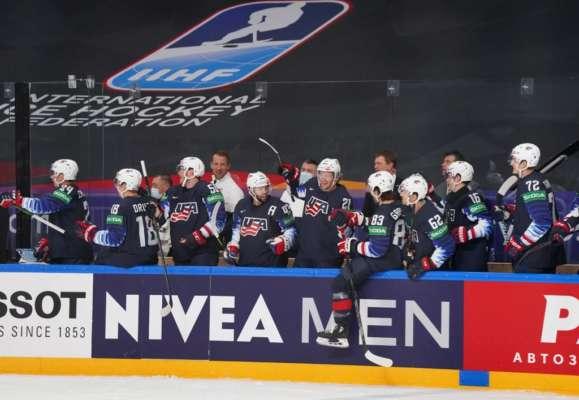 США розгромили Німеччину в матчі за третє місце на чемпіонаті світу