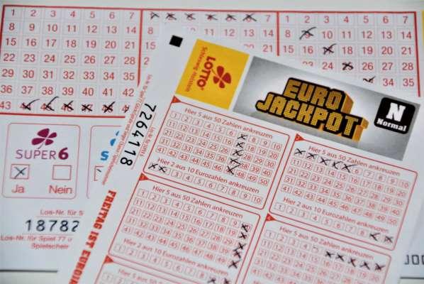Пара из Британии угадала все числа в лотерее, но не смогла забрать выигрыш