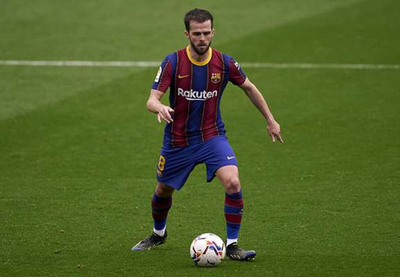 Барселона хоче повернути П'яніча в Ювентус