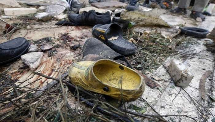"""В Ливии взорвалась мина """"вагнеровцев"""""""
