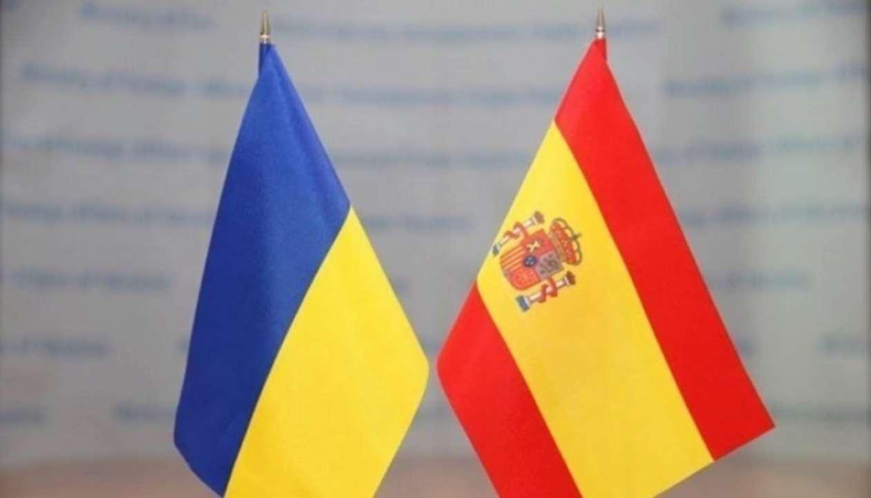 Іспанія допоможе Україні з отриманням вакцини від коронавірусу