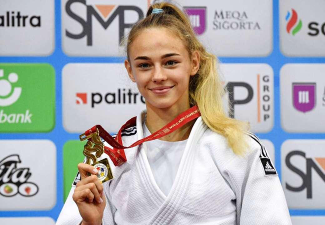 Белодед не вышла на финал чемпионата Европы из-за травмы
